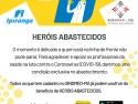 HEROIS ABASTECIDOS